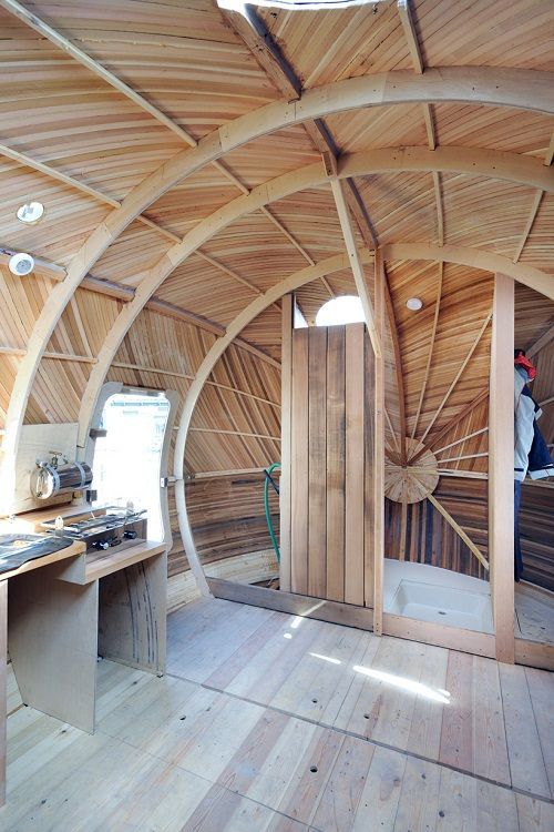casas de madera solares (7)