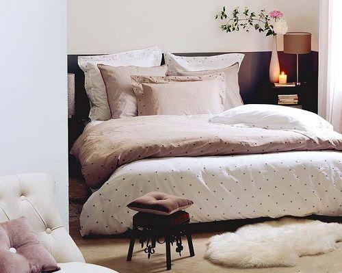 colores otoñales dormitorios tendencia otoño