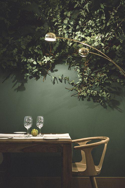 el cenador de amos the table by restaurante efimero madrid