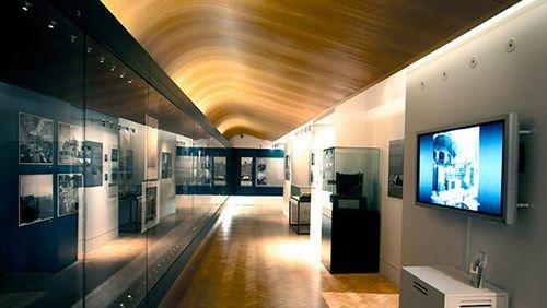 espacio arquitectura victoria and albert museum londres arte diseño