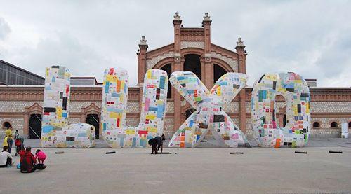 estampa feria arte contemporaneo coleccionismo matadero madrid