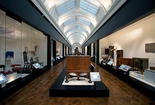 galeria mobiliario diseño museo victoria and albert londres