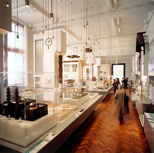 galeria museo victoria and albert londres arte diseño