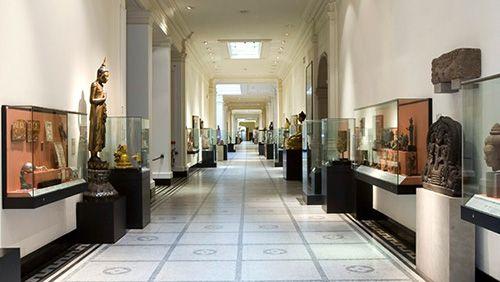 galerias asia arte diseño museo victoria and albert londres