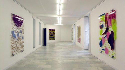 jean marc bustamante galeria arte juana de aizpuru madrid