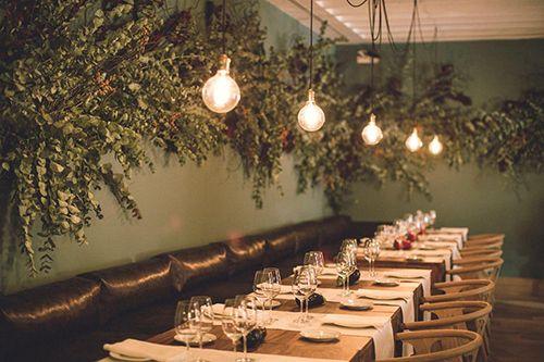 jesus sanchez the table by restaurante efimero madrid