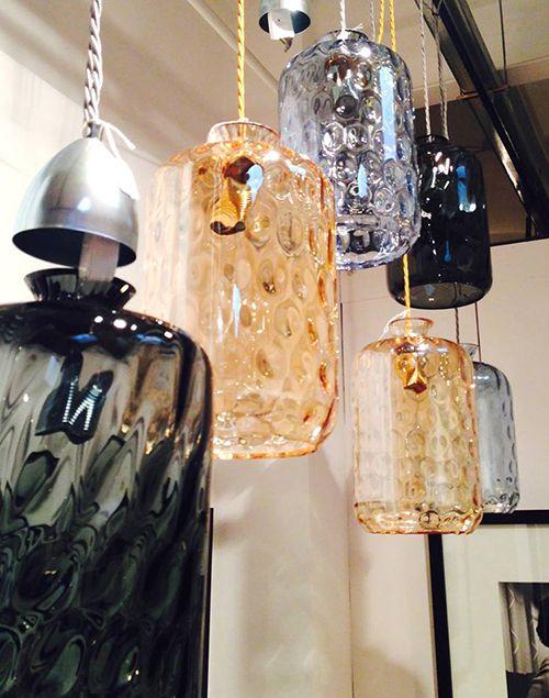 lamparas vintage anticuario decoracion antique boutique barcelona