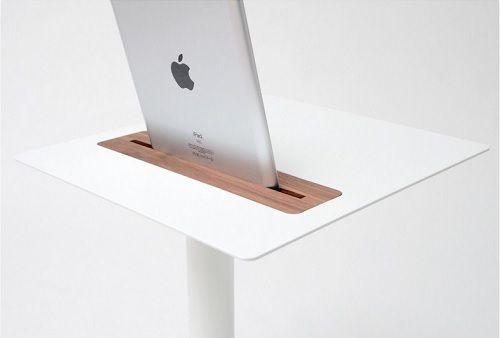 mesa para tablet
