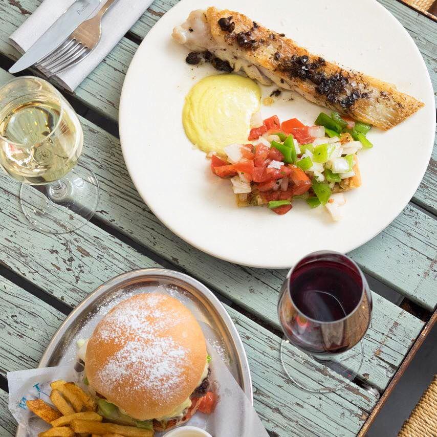 Gastronomía cambiante, el original concepto de Muta