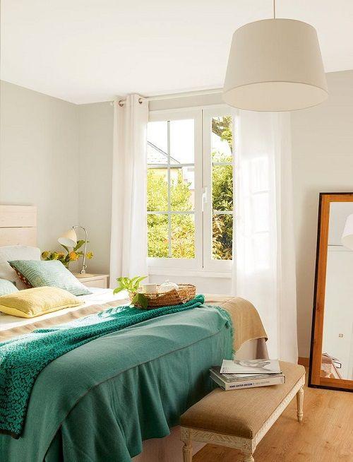 ropa de cama tendencia dormitorios otoño (4)