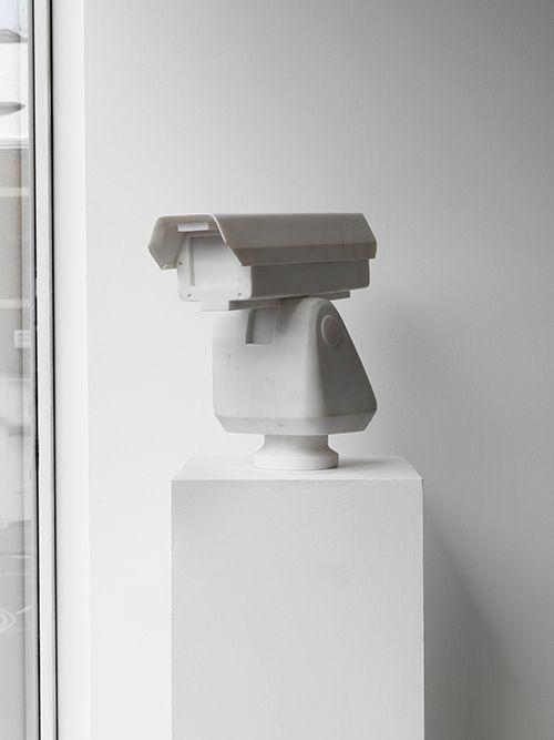 surveillance camera ai weiwei obra arte royal academy