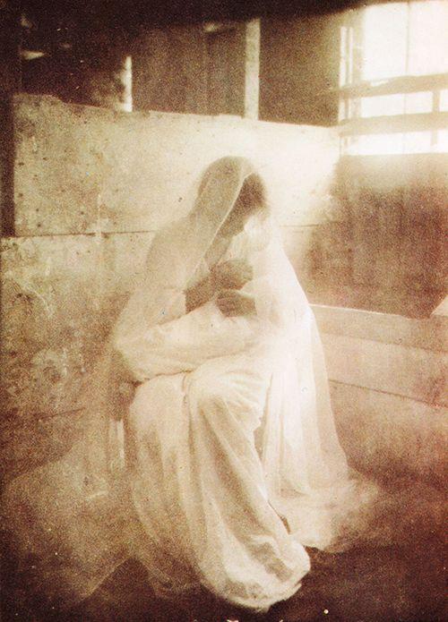 La personalísima fotografía de Gertrude Käsebier