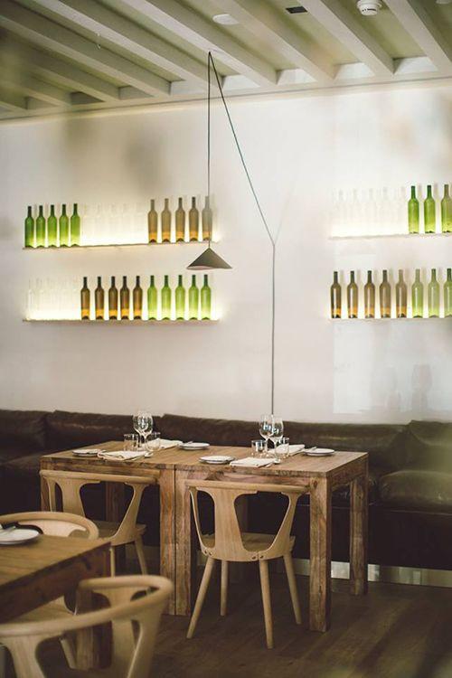 the table by madrid restaurante efimero l'escaleta