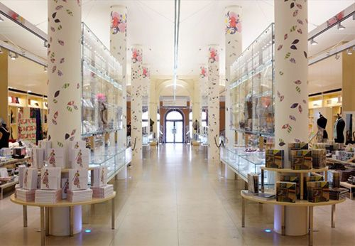 tienda museo victoria and albert londres