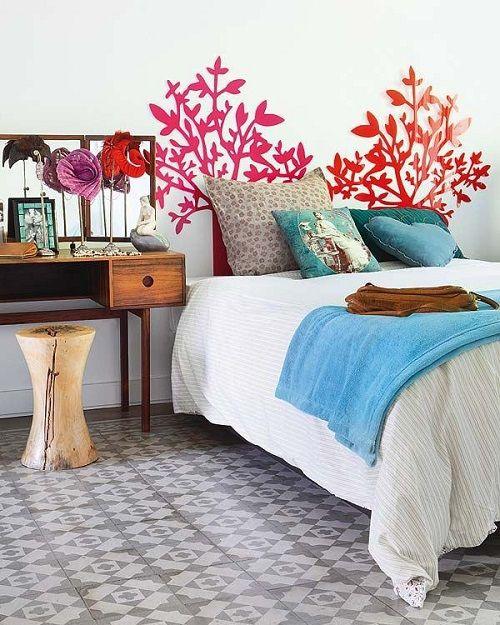 vinilos tendencia dormitorio otoño (2)