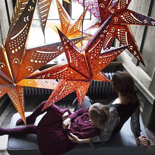 IKEA-lampara-techo-estrella-papel-STRAÌŠLA-catalogo-navidad-2015-PH129706