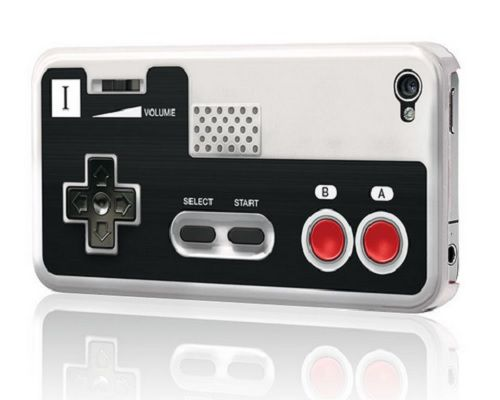 funda retro movil