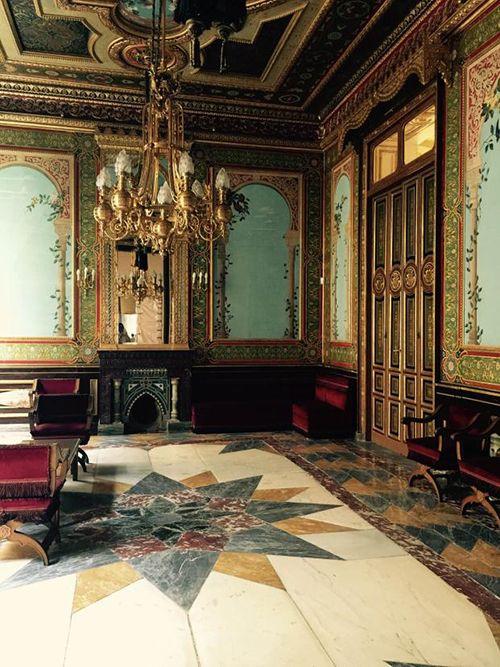 camara de comercio madrid palacio santoña open house