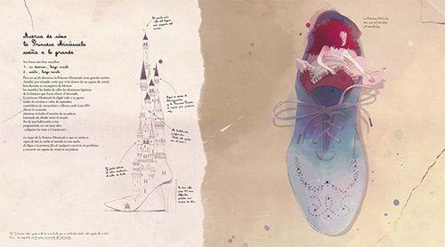 ensueños lumen libro ilustracion conrad roset