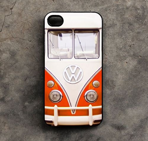 funda movil retro
