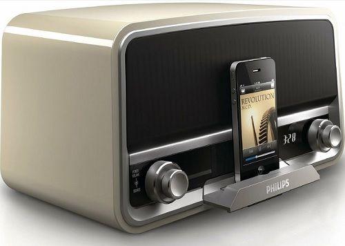 radio vintage gadget tecnologico