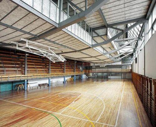 gimnasio maravilla alejandro de la sota open house madrid