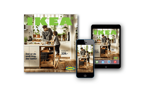 ikea catalogo 2016 app movil smartphone tblet