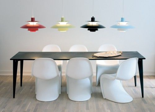 lampara ph 50 diseño iluminacion poul henningsen