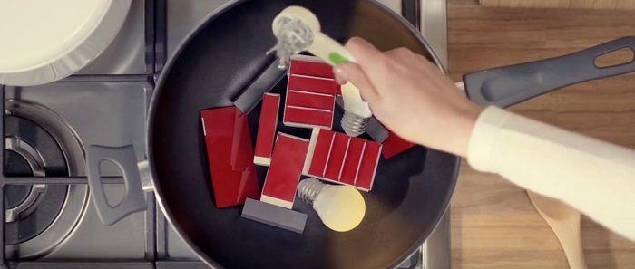 ¿Cómo cocinar una cocina? El propósito de Ikea