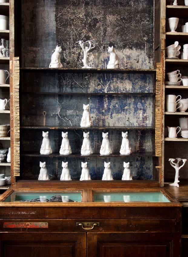 setsuko astier de villate paris ceramica artesanal