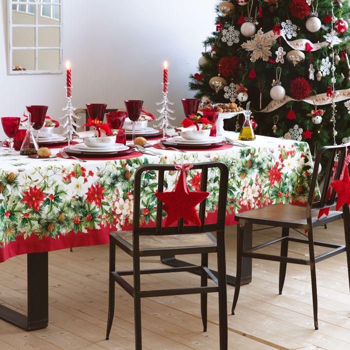 Mesa Navidad Zara Home 3