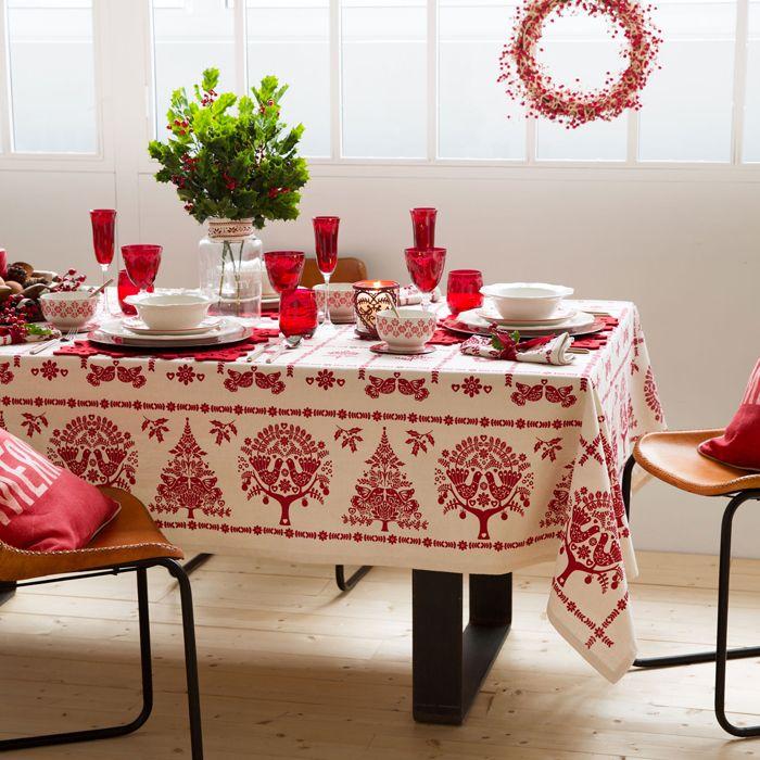 Mesa Navidad Zara Home10