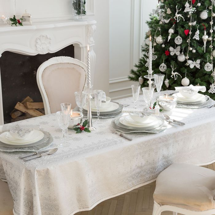 Mesa Navidad Zara Home11