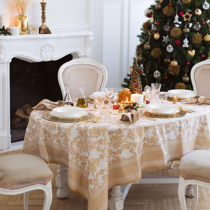 Mesa Navidad Zara Home12