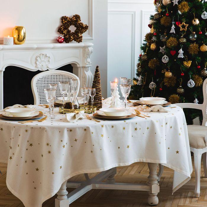Mesa Navidad Zara Home14
