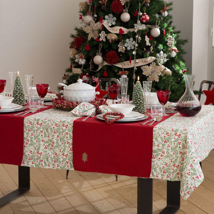 Mesa Navidad Zara Home4