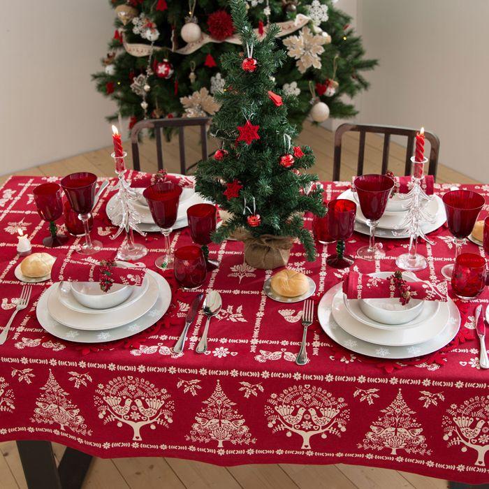 Mesa Navidad Zara Home5