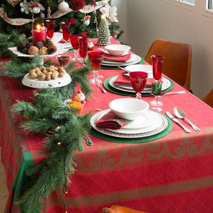 Mesa Navidad Zara Home6
