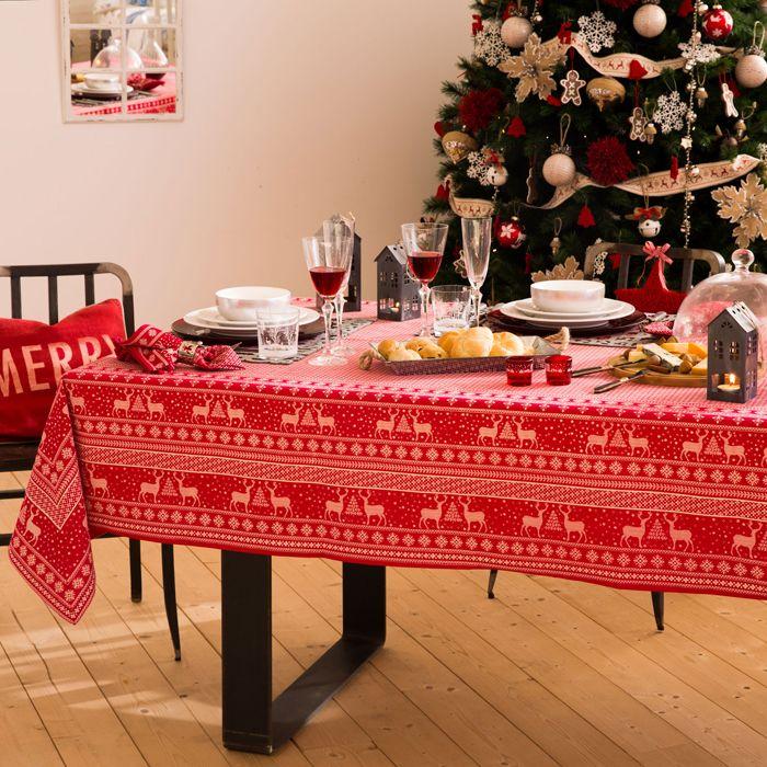 Mesa Navidad Zara Home9