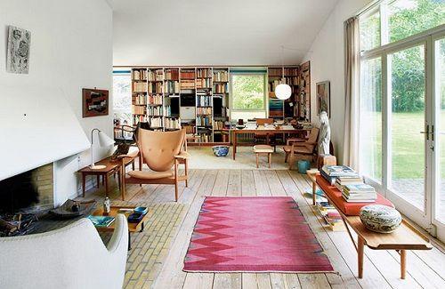 Muebles midcentury: la gran revolución decorativa del siglo XX