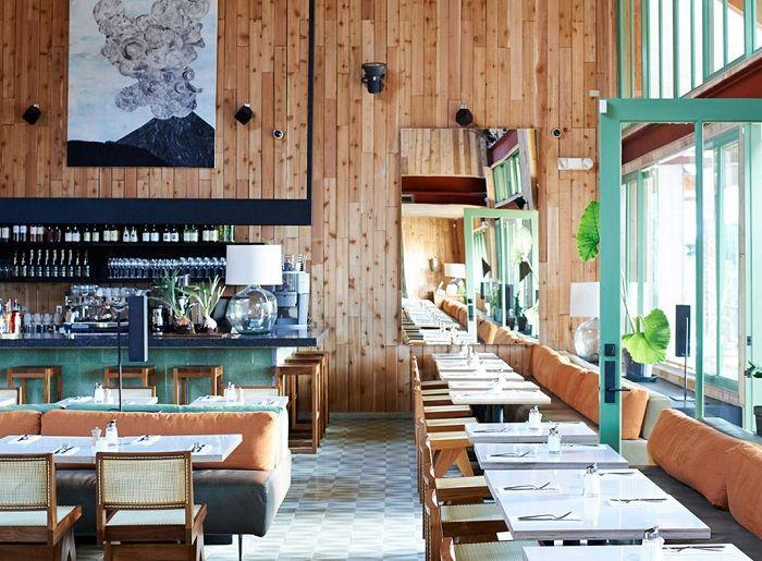 Restaurante Bills en Sydney