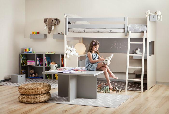muebles niños asoral