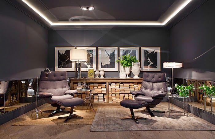 Natuzzi nos ofrece una gran variedad de muebles de dise o for Casa garcia muebles