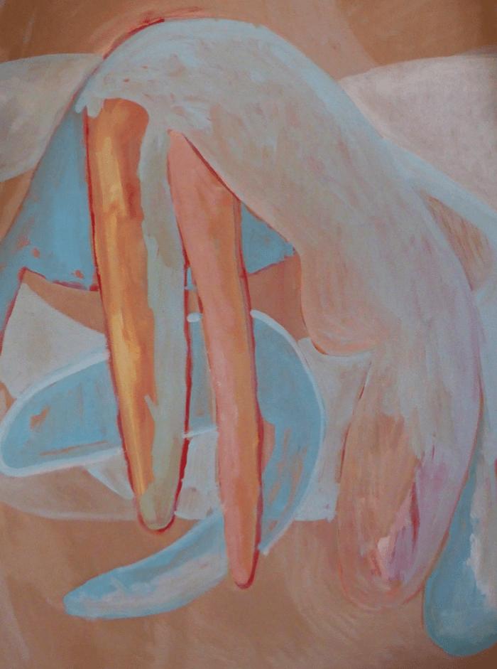 pintura de Gavira