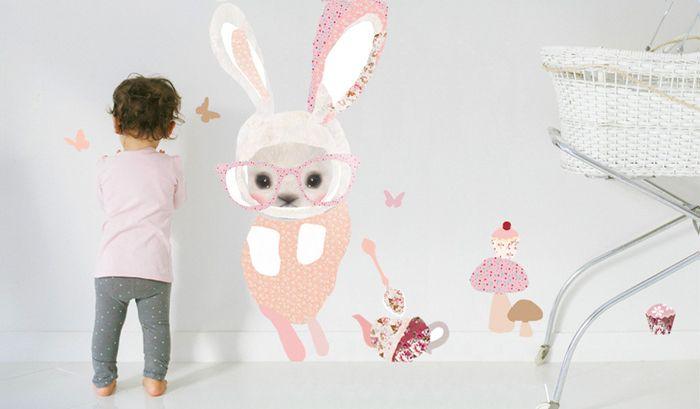vinilo decoracion para niños