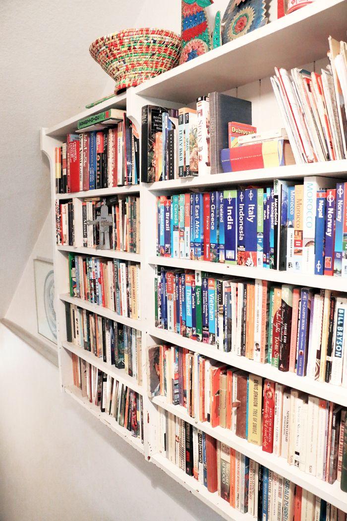libreria viajes
