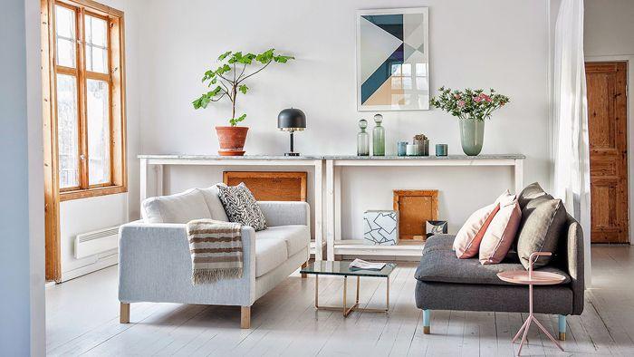 Muebles Tipo Ikea : Customiza tus muebles de ikea con todo tipo telas y