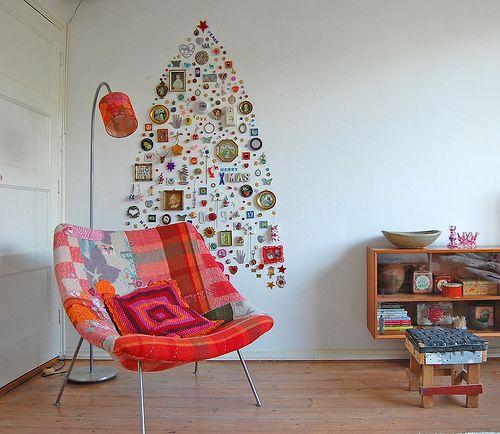 arboles de navidad originales 5