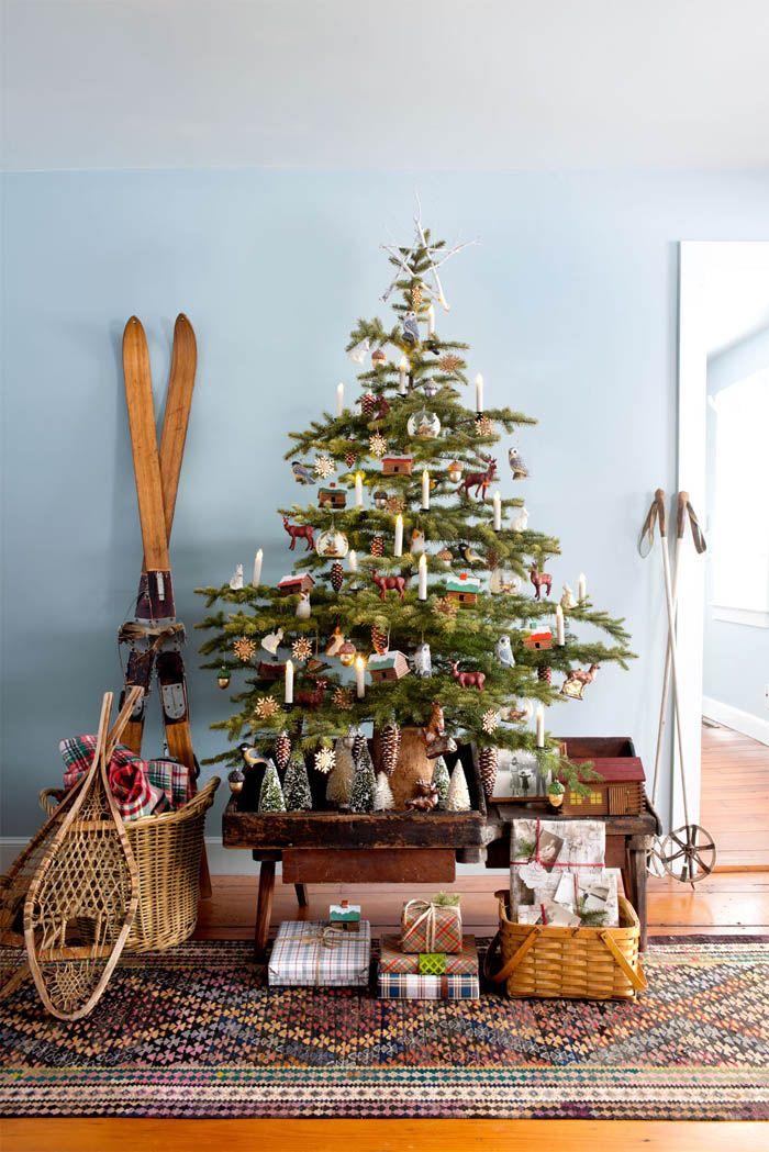 decoracion arboles navidad 10
