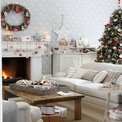 decoracion arboles navidad 15